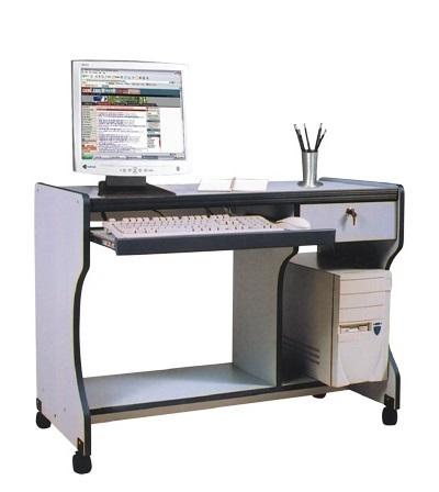 Bàn máy tính Hòa Phát SD15L