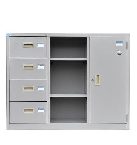 Tủ ghép hòa phát TU118-4D