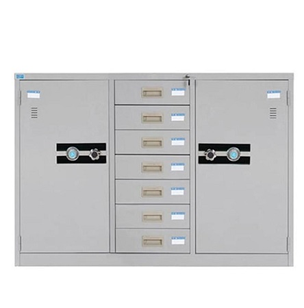 Tủ ghép hòa phát TU118-7D