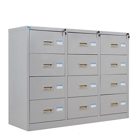 Tủ ghép hòa phát TU118-12D