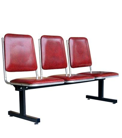 Ghế phòng chờ băng 3 chỗ PC51