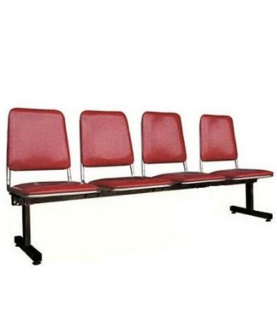 Ghế phòng chờ băng 4 chỗ PC51