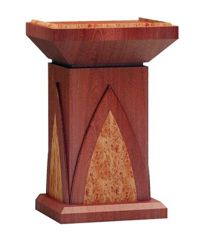 Bục tượng Bác LTS03