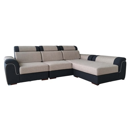 Bộ ghế Sofa góc hòa phát SF49-3