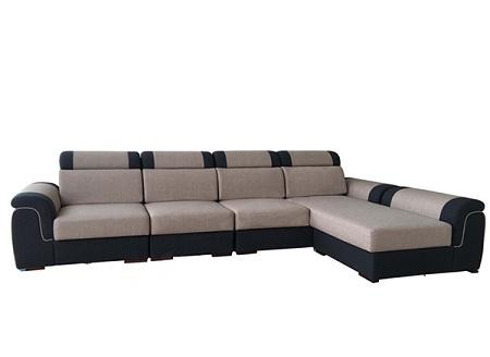 Bộ ghế Sofa góc hòa phát SF49-4