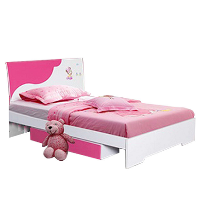 Giường ngủ trẻ em GNE02-15