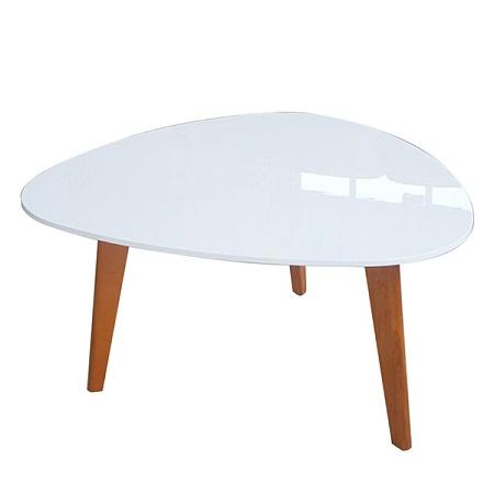Bàn Sofa khung gỗ BSF16