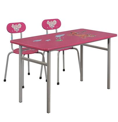 Bộ bàn ghế BMG102A-2 + GMG102A-2