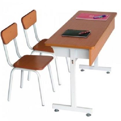 Bộ bàn ghế BHS101A - GHS101A