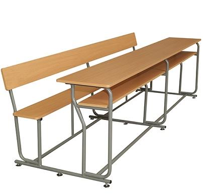 Bàn ghế sinh viên BSV240