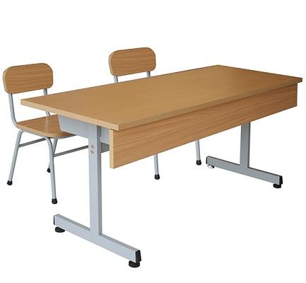 Bộ bàn ghế BHS108-3 + GHS108-3