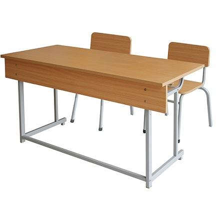 Bộ bàn ghế BHS109-6 + GHS109-6