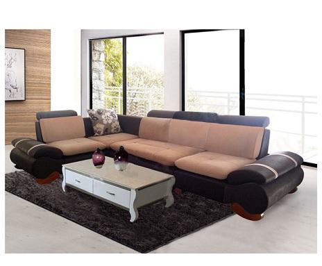 Bộ ghế Sofa vải SF41