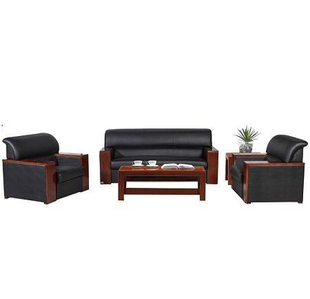 Bộ ghế sofa hòa phát SF11