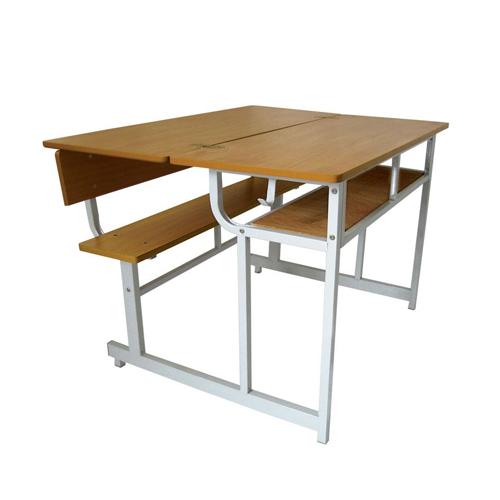 bàn ghế học sinh  Hòa Phát BBT101AG