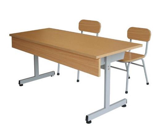 Bàn ghế học sinh BHS108-3G