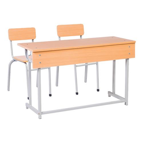 Bàn ghế học sinh BHS109-3G