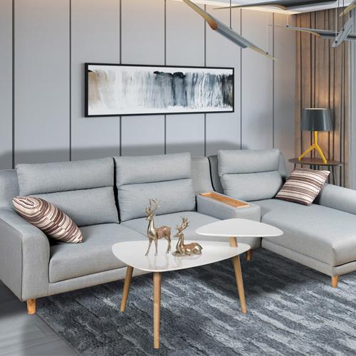 Bộ bàn sofa BSF21