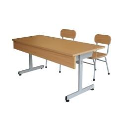Bàn ghế học sinh BHS108HP3G