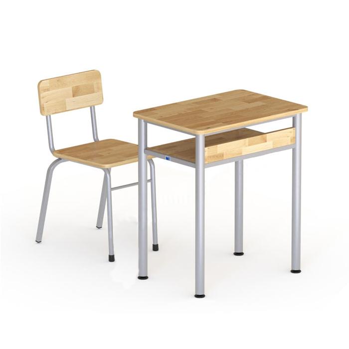 Bàn ghế học sinh BHS115-4G